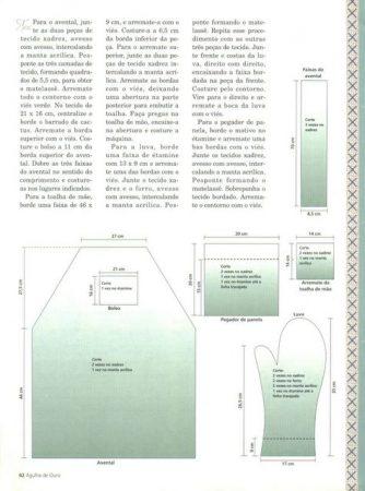 Revista Agulha de Ouro 002 62