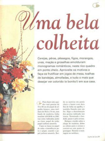 Revista Agulha de Ouro 002 77