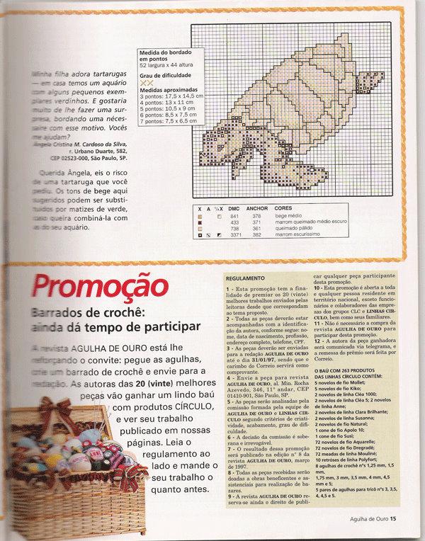 Revista Agulha de Ouro 006 15