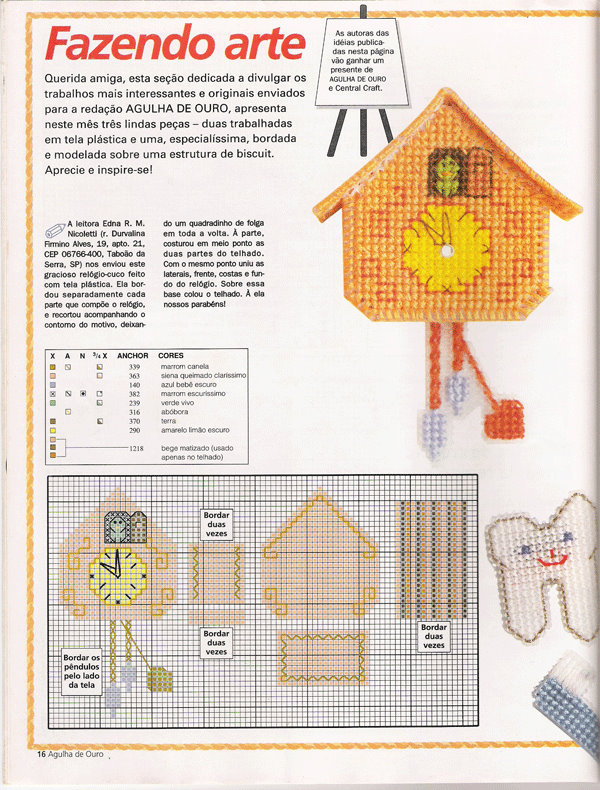 Revista Agulha de Ouro 006 16