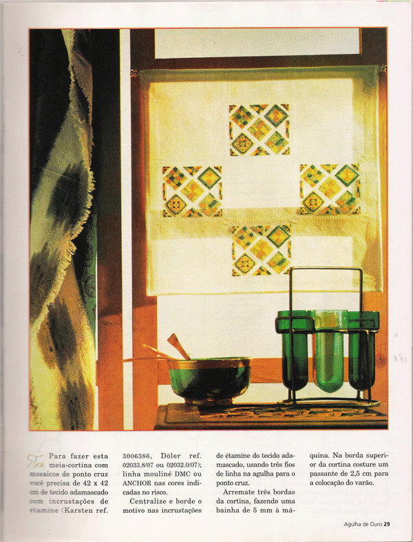 Revista Agulha de Ouro 006 29