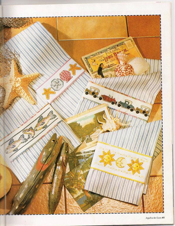 Revista Agulha de Ouro 006 41
