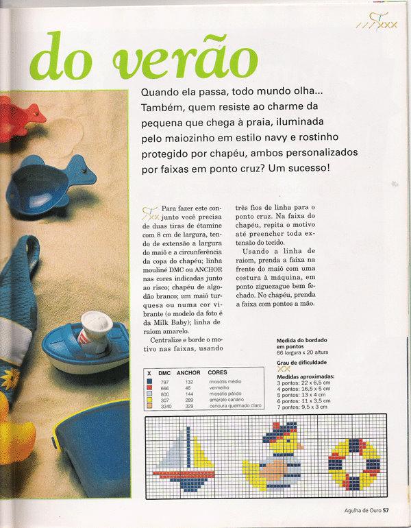 Revista Agulha de Ouro 006 57