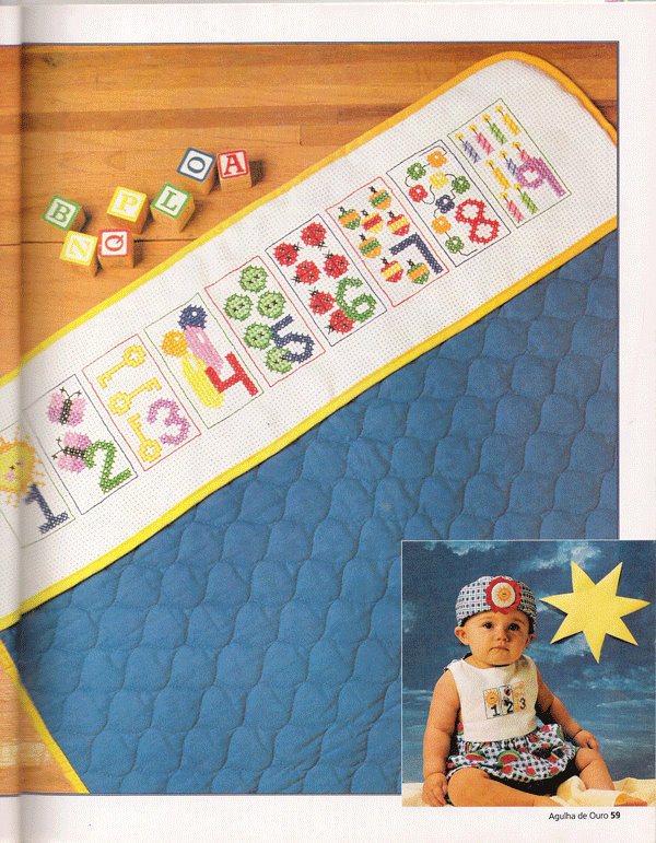 Revista Agulha de Ouro 006 59