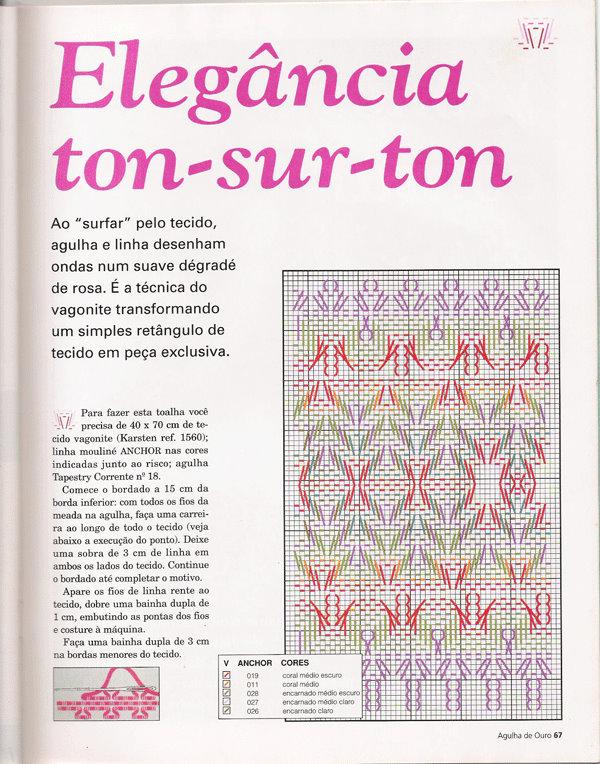 Revista Agulha de Ouro 006 67
