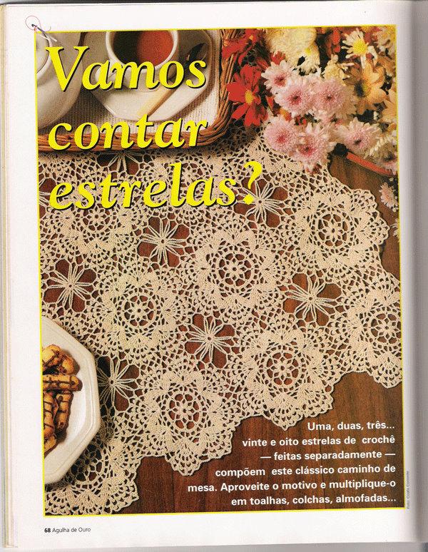 Revista Agulha de Ouro 006 68