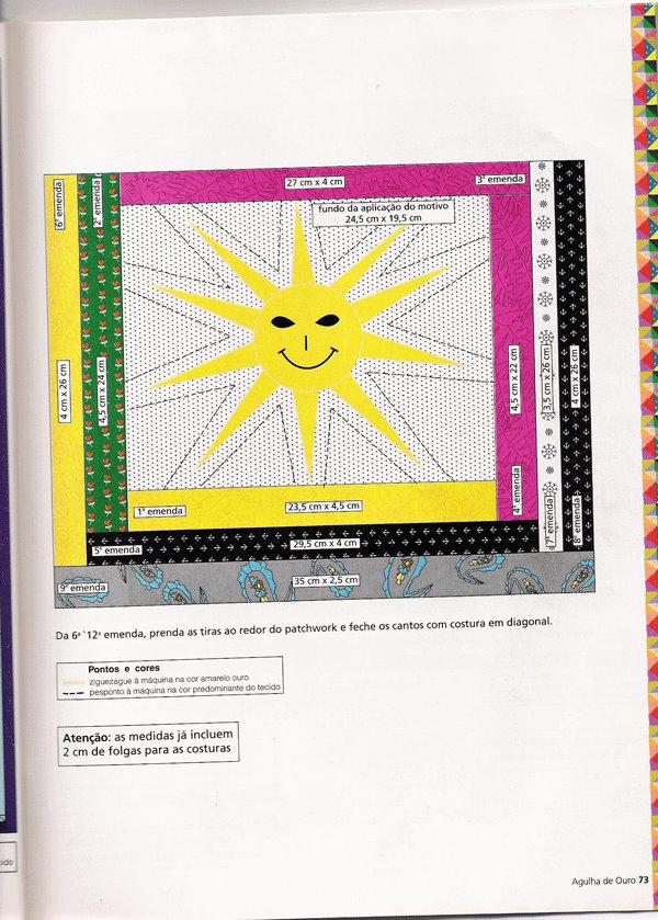 Revista Agulha de Ouro 006 73