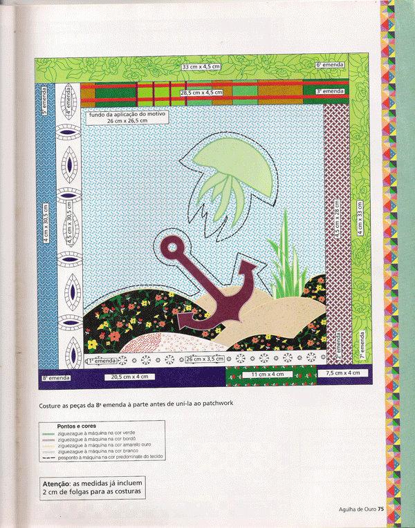 Revista Agulha de Ouro 006 75