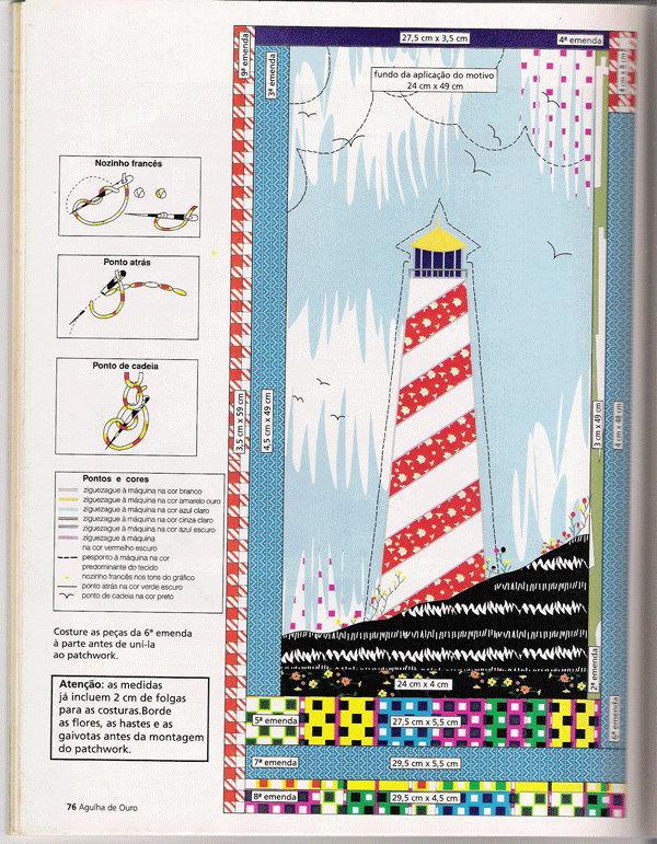 Revista Agulha de Ouro 006 76