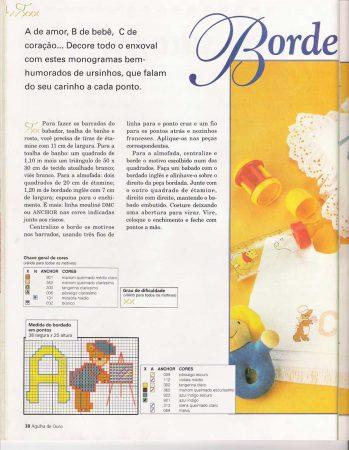 Revista Agulha de Ouro 007 38