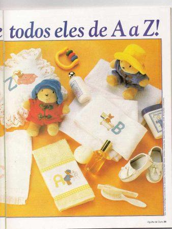 Revista Agulha de Ouro 007 39