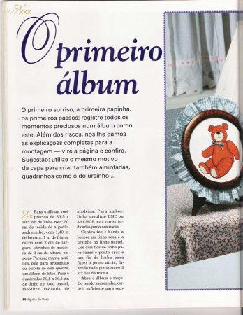 Revista Agulha de Ouro 007 56