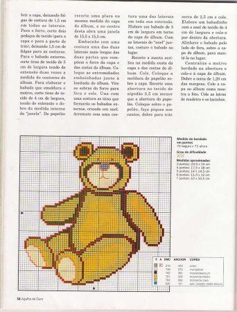 Revista Agulha de Ouro 007 58